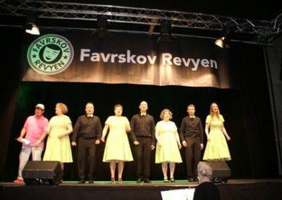 Revyholdet 2016