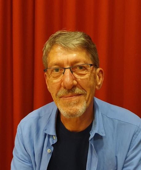 Svend Erik Funder
